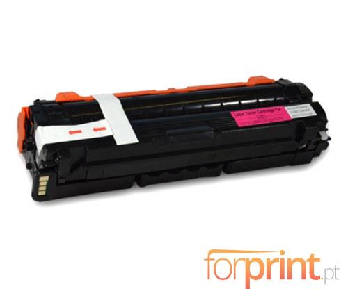 Toner Compativel Samsung 506L Magenta ~ 3.500 Paginas