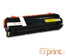 Toner Compativel Samsung 506L Amarelo ~ 3.500 Paginas