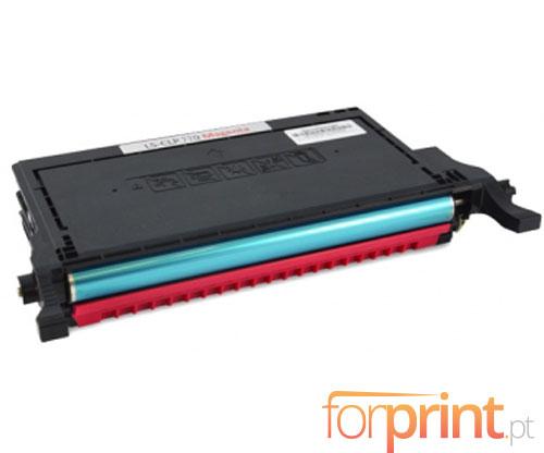 Toner Compativel Samsung 6092S Magenta ~ 7.000 Paginas