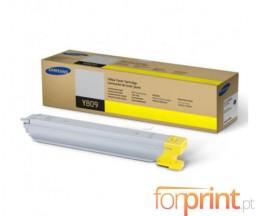 Toner Original Samsung Y809 Amarelo ~ 15.000 Paginas