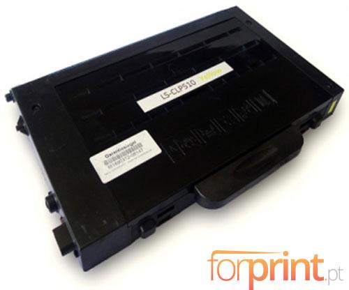 Toner Compativel Samsung 510D Amarelo ~ 5.000 Paginas