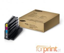 Caixa de Residuos Original Samsung W406 ~ 10.000 Paginas