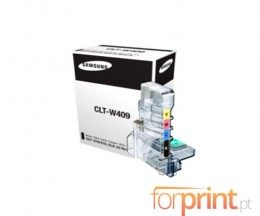 Caixa de Residuos Original Samsung W409 ~ 5.000 Paginas
