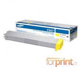 Toner Original Samsung Y6072S Amarelo ~ 15.000 Paginas