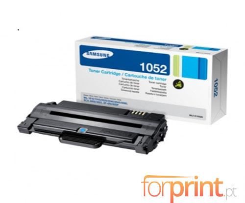 Toner Original Samsung 1052S Preto ~ 1.500 Paginas