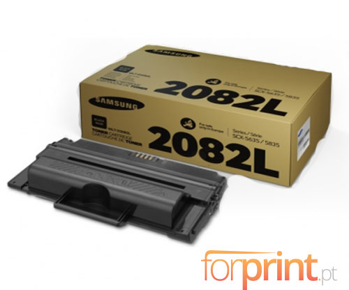 Toner Original Samsung 2082L Preto ~ 10.000 Paginas