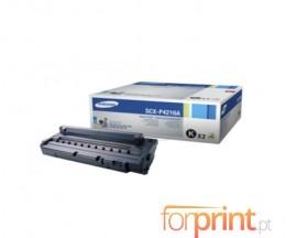 2 Toners Originais, Samsung P4216A Preto ~ 3.000 Paginas