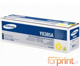 Toner Original Samsung Y8385A Amarelo ~ 15.000 Paginas