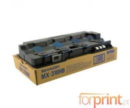 Caixa de Residuos Original Sharp MX310HB ~ 50.000 Paginas