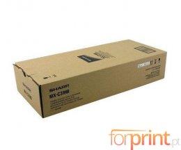 Caixa de Residuos Original Sharp MXC31HB ~ 15.000 Paginas