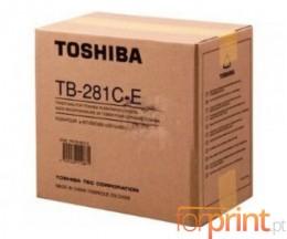 Caixa de Residuos Original Toshiba TB-281 C ~ 50.000 Paginas