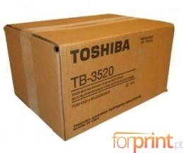 Caixa de Residuos Original Toshiba TB-3520 ~ 21.000 Paginas