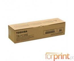 Caixa de Residuos Original Toshiba TB-FC 35 E ~ 28.000 Paginas