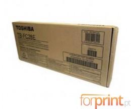 Caixa de Residuos Original Toshiba TB-FC 28 E