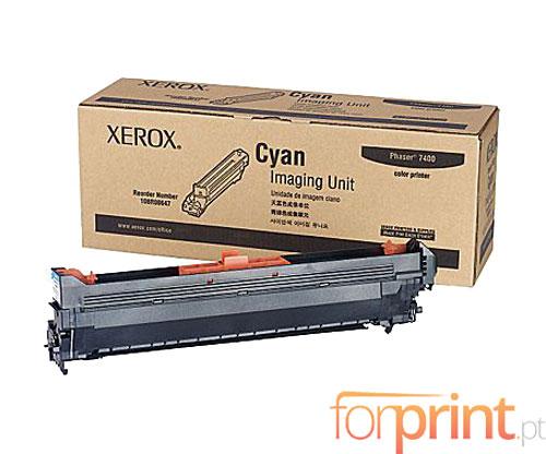 Tambor Original Xerox 108R00647 Cyan ~ 30.000 Paginas