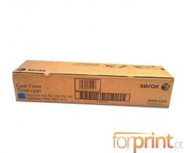2 Toners Originais, Xerox 006R01452 Cyan ~ 34.000 Paginas