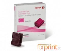 6 Toners Originais, Xerox 108R00955 Magenta ~ 17.300 Paginas