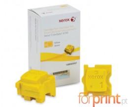 2 Toners Originais, Xerox 108R00997 Amarelo ~ 4.200 Paginas