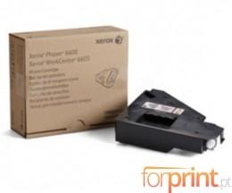 Caixa de Residuos Original Xerox 108R01124 ~ 30.000 Paginas