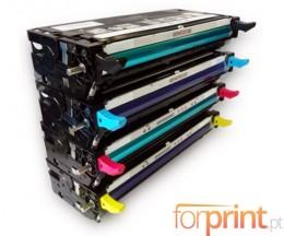4 Toners Compativeis, Xerox 6280 Preto + Cor ~ 7.000 / 6.000 Paginas