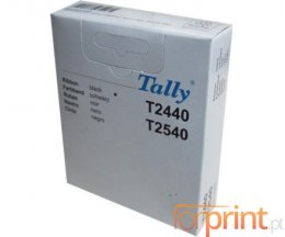 Fita Original Tally Genicom 043446 Preta ~ 8.000.000 Caracteres