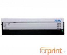 Fita Original Tally Genicom 060425 Preta ~ 5.000.000 Caracteres