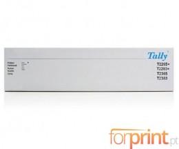 Fita Original Tally Genicom 062471 Preta ~ 20.000.000 Caracteres